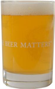 Fremont Taster Glass