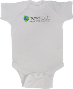 Newnode Onesie