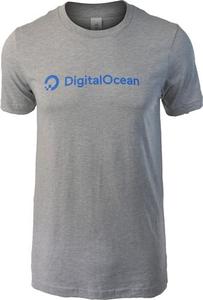 Unisex DigitalOcean Logo Tees