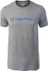 Unisex DigitalOcean Logo Tees image 1