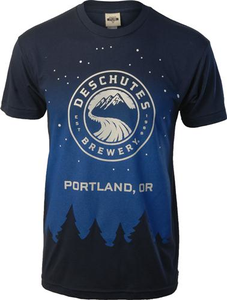 Deschutes Brewery Oregon-Grown T-Shirt