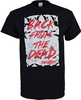 Back From the Dead Emo Tee image 1