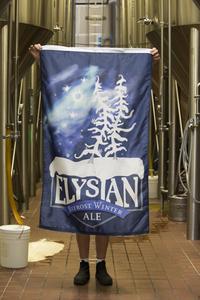 Flag - Bifrost Winter Ale