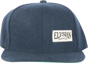 Elysian Wool Flexfit Cap