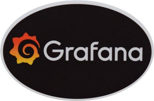 Grafana Sticker