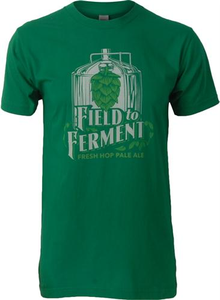 Field to Ferment Tee