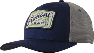 Fremont Patch Hat