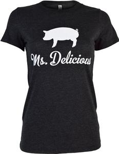 Ms. Delicious Tee - Women's