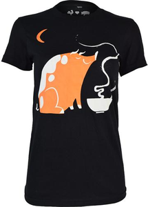 Late Asian Night Speakeasy Tee - Women's