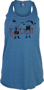 Children of the Sausage Tank - Women's