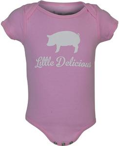 Little Delicious Onesie - Infant