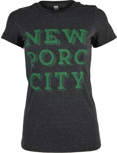 New Pork City - Women's