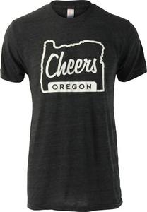 Cheers Oregon T-Shirt
