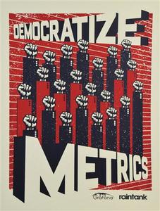 Democratize Metrics