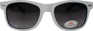 Alexa Café Two Tone Sunglasses