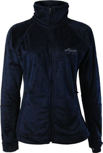 Columbia Alaska Airlines Pearl Plush Jacket