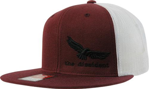 Beer Logo Hat: The Dissident