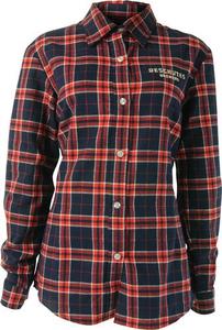 Women's Deschutes Brewery Flannel Shirt