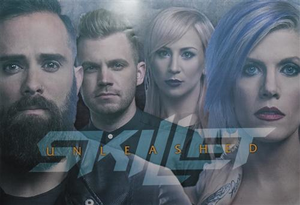 Unleashed Poster - Gifts & Accessories - Skillet Store