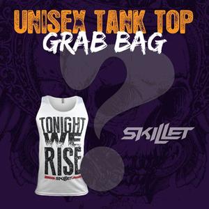 Unisex Tank Grab Bag