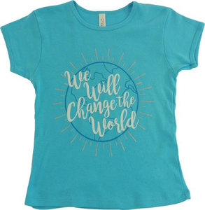 Change the World Youth Tee
