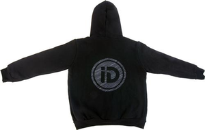 Youth iD Tech Course Hoodie