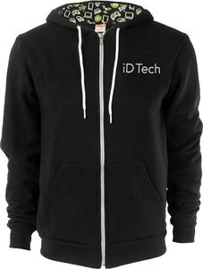 iD Tech Course Hoodie