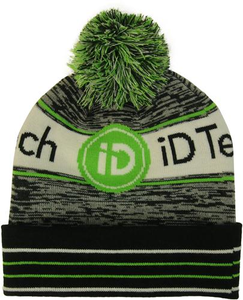 First Edition iD Tech Beanie