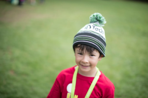 First Edition iD Tech Beanie Youth