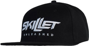 *NEW* Unleashed Hat