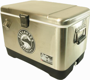 Deschutes Brewery Cooler