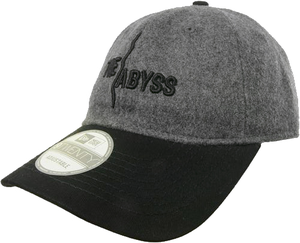 Beer Logo Hat: The Abyss
