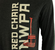 Beer Logo Long-Sleeve T-Shirt: Red Chair image 2
