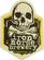 Crest Logo Coaster - Pack of 100 image 2