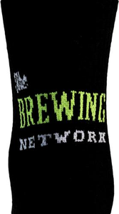 The Brewing Network Tube Socks
