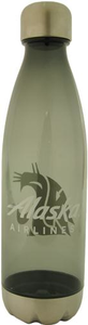 Alaska Airlines WSU Water Bottle 25 oz