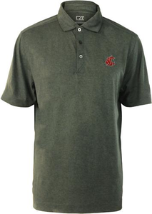 Cutter and Buck DryTec™ Chelan Polo - Washington State University