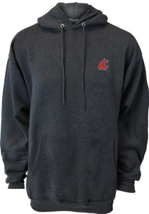 Fleece Pullover Hoodie - Washington State University