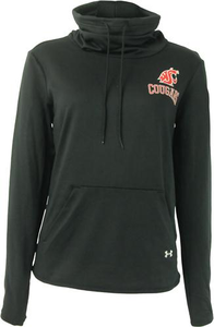 Women's Under Armour Pullover - Washington State University