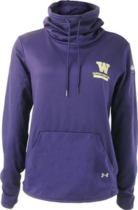 Under Armour Pullover - University of Washington