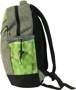 iD Tech Patterned Backpack