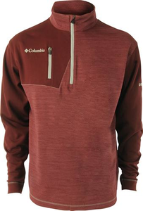 Deschutes Brewery Columbia 1/4 Zip