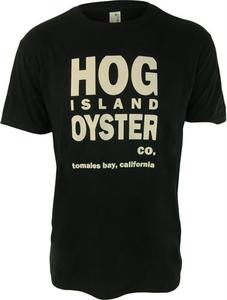 Unisex Hog Island T-Shirt