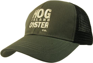 Hog Island Trucker Hat