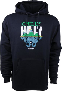 Chilly Hilly 2017 Unisex Pullover Hoodie