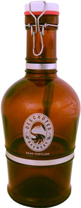 VINTAGE Deschutes Brewery Growler- 2L