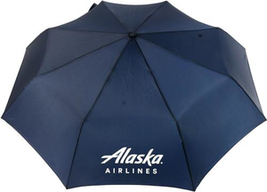 Alaska Airlines Umbrella