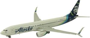 Gemini Jets Diecast B737-900 Livery  1/400