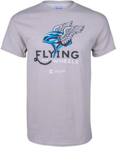 Flying Wheels '17 Unisex Tees
