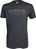 Butcherknife Brewing Short Sleeve Logo Tee image 1
